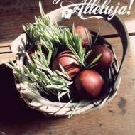 Wielkanocnych pyszności, zdrowia i radości!