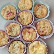 Jajeczne Muffiny Pauli
