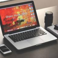 Share Week 2016 Autorzy polecają Autorów