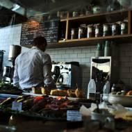 Najlepsze restauracje w Warszawie