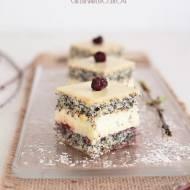 Ciasto Kokosowa panienka
