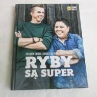 Wyniki Konkursu - wygraj książkę Karola Okrasy Ryby Są Super z autografem