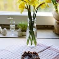 PROJEKT ŚNIADANIE: Domowy krem czekoladowy z daktyli