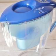 Dzbanek do filtrowania wody Dafi z filtrem magnezowym