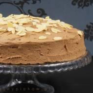 Najprostsze ciasto czekoladowe