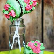 Makaronikowe cake pops