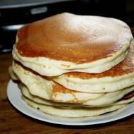 Pancakes – niedzielne,amerykańskie,śniadanko