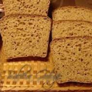 Przepis na Chleb Orkiszowy na Drożdżach
