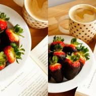 Najlepsza, zdrowa polewa czekoladowa.