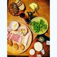 Przepis na kolację, gdy nie mamy pomysłu ;)