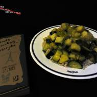 Ratatouille i recenzja książki