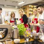 Tefal inspiruje od 60 lat - warsztaty kulinarne