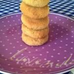 Ciasteczka proteinowe