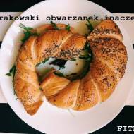 Krakowski obwarzanek inaczej