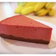 Jagielnik czekoladowo-malinowy