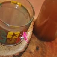 miód z mniszka lekarskiego z cynamonem ---  with dandelion honey and cinnamon