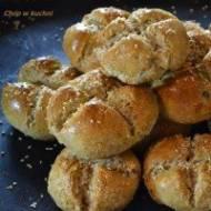 Bōłki ze sezamym (Bułki z sezamem)