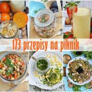 173 przepisy na piknik