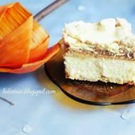 Maxi king white ciasto bez pieczenia