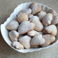 Amoniaczki-proste ciasteczka
