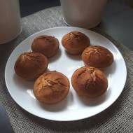 Bezglutenowe muffiny cynamonowe…