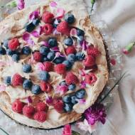 Ciasto rabarbarowe