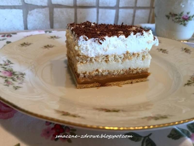 Przepis Na Ciasto 3 Bit Bez Pieczenia Smaczne Zdrowe