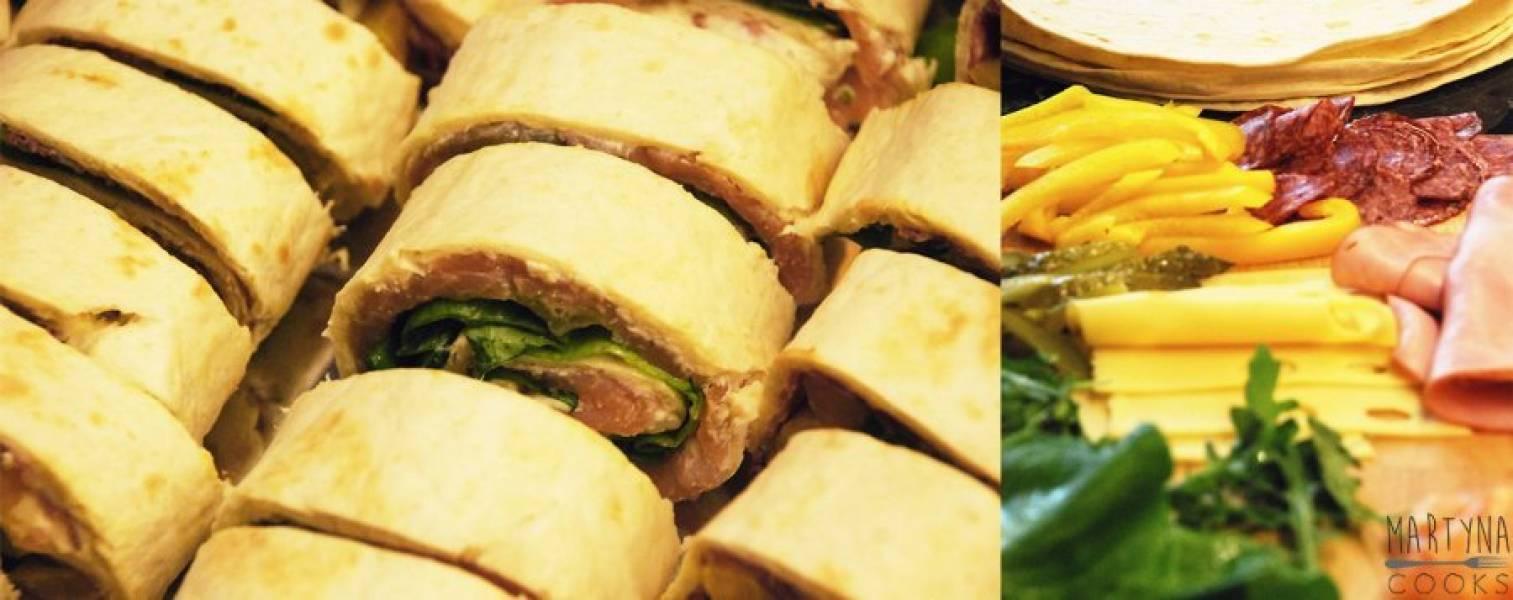 Przepis Na Przekaski Z Tortilli Tortilla Snacks Martyna Cooks