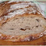 Tartine bread Ch. Robertsona w majowej  piekarni