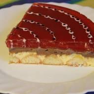 Lodowiec - ciasto bez pieczenia