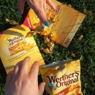 Werther's Original Creamy Filling pozytywnie zaskakują