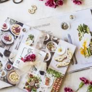 Wygraj moją książkę kucharską! KONKURS na 3 urodziny bloga