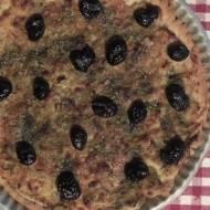 Tarta cebulowa / Tarte aux oignons