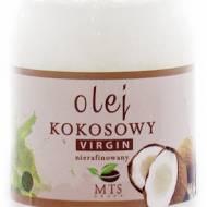 Olejek kokosowy MTS Grupa przepis na ciastka owsiane