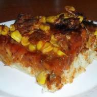 Pizza rybna Graala