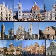9 katedr, które trzeba zobaczyć we Włoszech