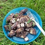 bezglutenowa sałatka piknikowa