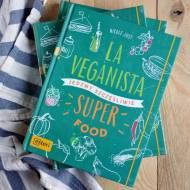 Just Nicole: La Veganista. Superfood. RECENZJA + KONKURS