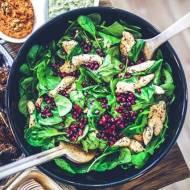 Najlepsze pomysły na zdrową i lekką kolację