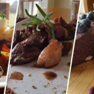 Przepisy kulinarne Ciasnej Kuchni