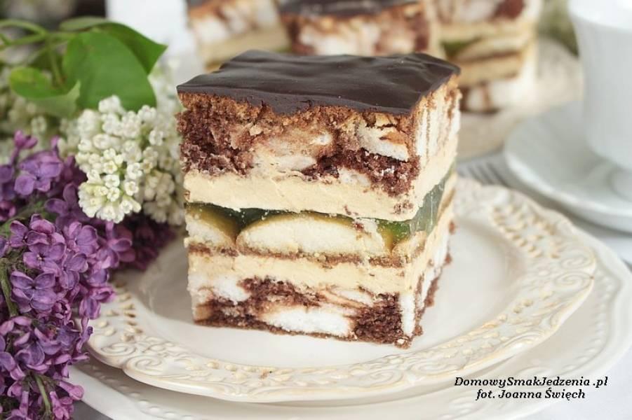 Przepis Na Ciasto Oczy Carycy Domowy Smak Jedzenia Katalogsmakow Pl