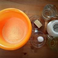 Domowe bułeczki