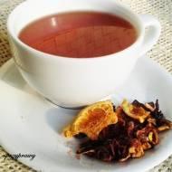 Herbata owocowa Arancia
