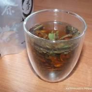 Herbata prosto z Chin