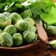 Brukselki – warzywa, które warto jeść