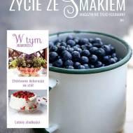 Życie ze smakiem - czwarty numer magazynu