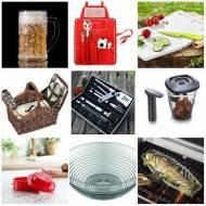 10 niezbędnych akcesoriów na grilla i piknik