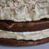 Torta łod Kaufmanna (Tort skromności ;) )