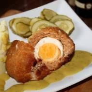 Szkockie jaja