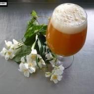 Domowe piwo RADLER z rokitnikiem
